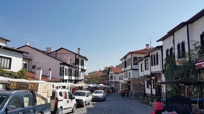 beypazari-evler
