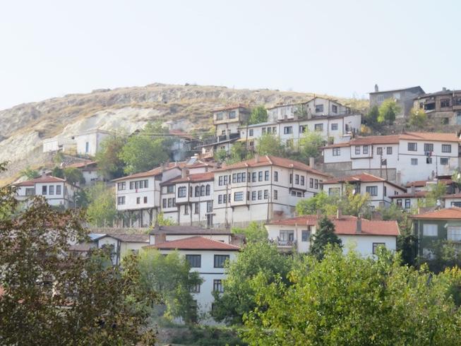 beypazari-evleri