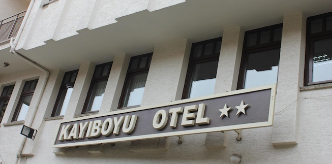 kayiboyuotel