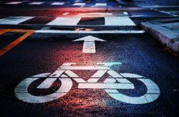 bisiklet ile sürüş güvenliği