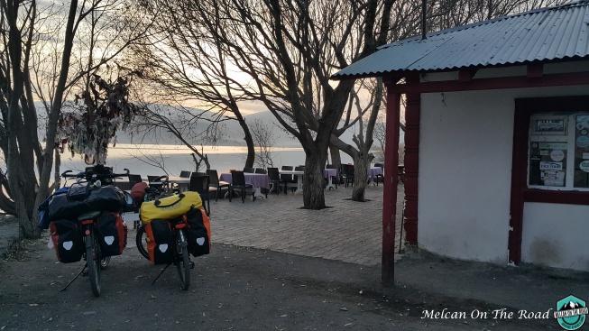 Çıldır Gölü, Atalay'ın Yeri