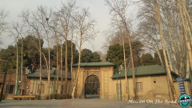 sadabad-palace