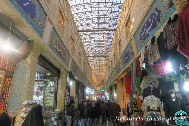 tajrish-bazaar
