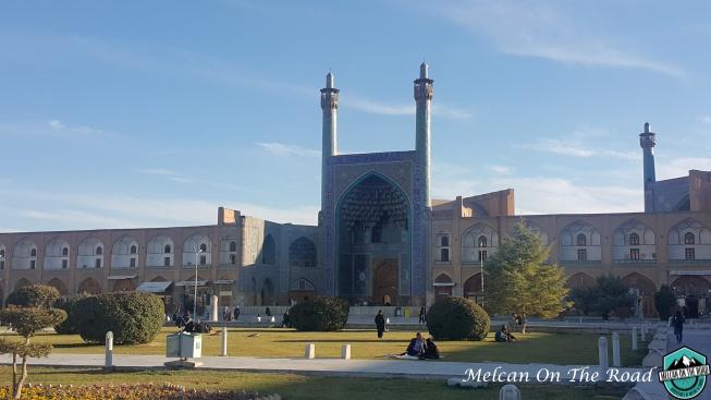 nakse-cihan İsfahan