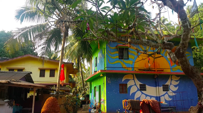 Goa'da Gezilecek Yerler