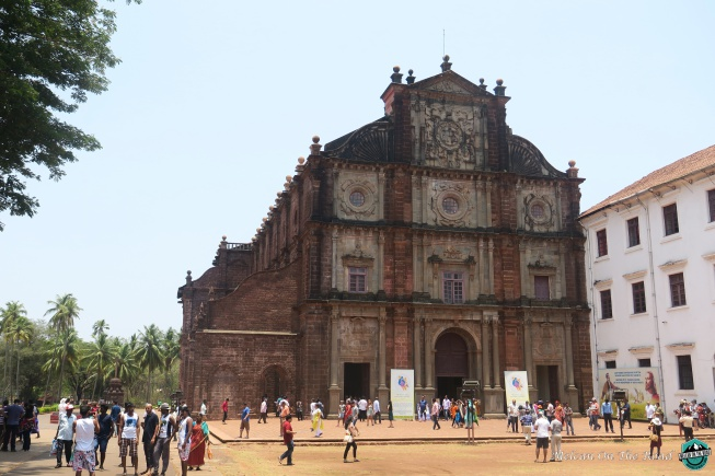 kilise-old-goa