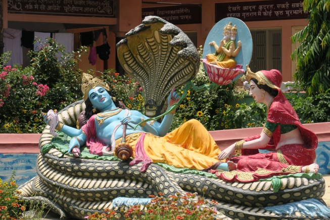 rishikesh-tanrilari