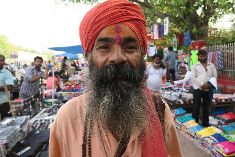 Hindistan'a gidecekler için tüyolar