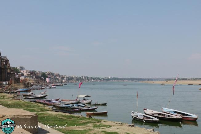 Varanasi Ganj Nehri