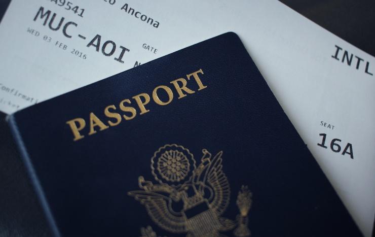 vize için sponsorluk