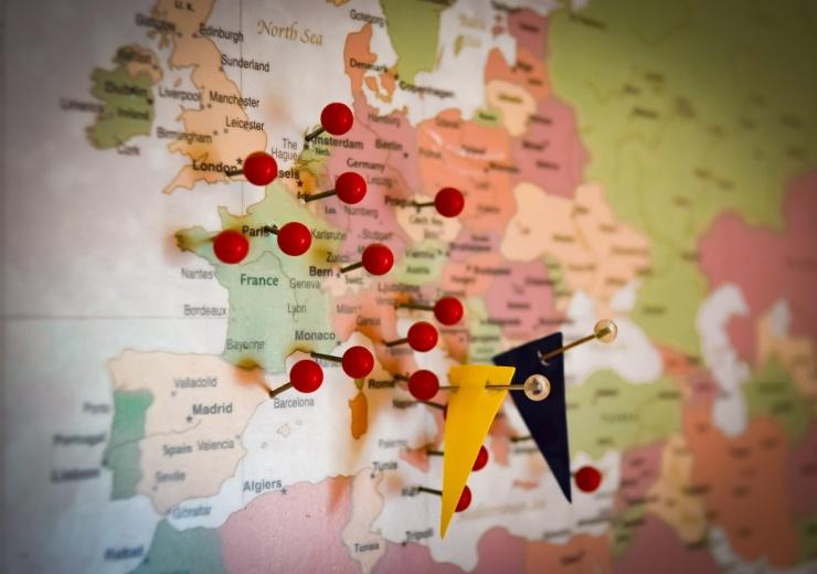 Avrupa Gönüllü Hizmetine Başvuru