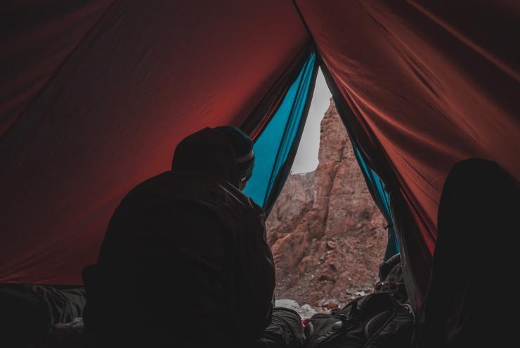 Kamplarda Yanınızda Olması Gereken Ekipmanlar