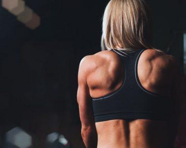 Spor Aktivitelerinde Vegan Beslenme