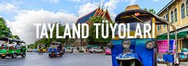 Tayland Tüyoları