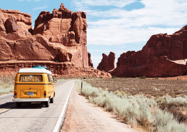 nasıl bir karavan istiyorum