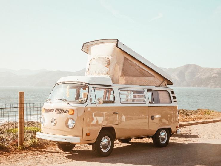 Neden karavan