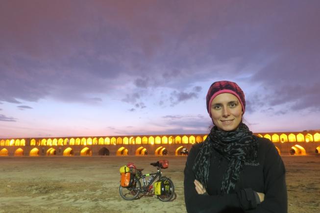 İranda Görülmesi Gereken Yapılar