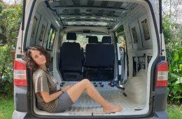vw t5 karavan yalıtımı
