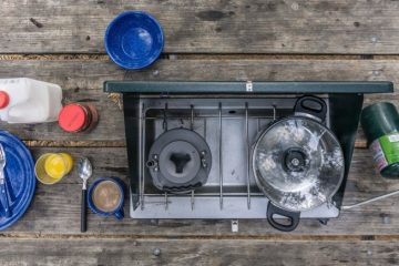 kamp mutfak malzemeleri