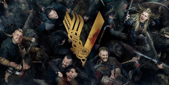 en iyi yabancı diziler the vikings
