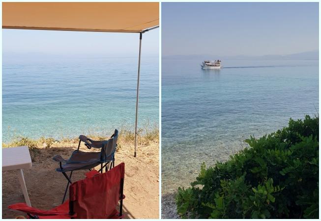 Aegean caravan route kusadasi