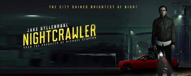 Nightcrawler film incelemesi