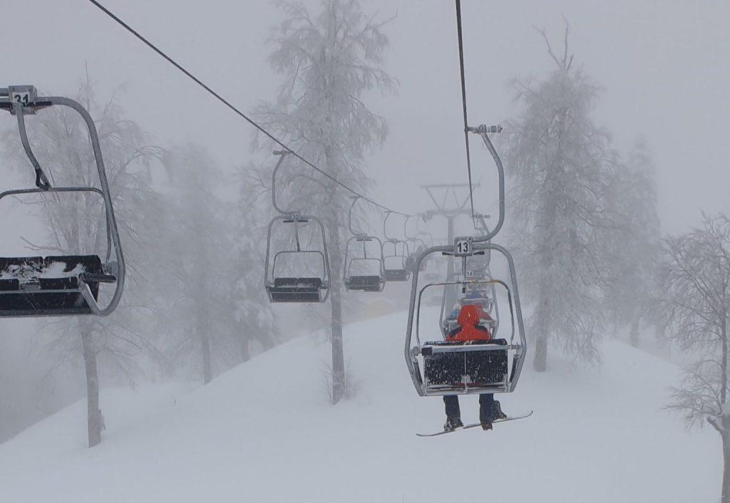 Kartepe Ski Center Guide